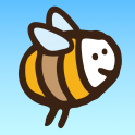 The bees are sick... can you help them? Create bubbles to bounce falling bees into nourishing flowers in this adorable arcade game! Over the course of 30 levels, you'll collect honey, unlock upgrades, and discover lots of special bees and flowers! Tr...