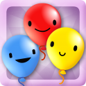 Pop as many balloons as you can in this timed chain-reaction game! Use bombs, time bonuses, and rainbow switches to help you pop your way to victory!