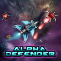 The planet is being attacked, but you can save it. Shoot the legion of descending aliens in this epic space battle, but watch out for their deadly missiles! Kill the biggest alien for 5000 points! May the power of the Alpha gods be with you.