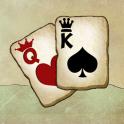 Kőkorszaki póker! Tudtátok, hogy amikor nem mamutra vadásztak az ősemberek, akkor kártyáztak?
