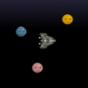 """An addictive arcade game where you need good reflexes and skills to survive.  Fly through space and unlock extra missions in the """"Flappy Bird""""-style games. Try to save all the little Space Dudes while navigating your spaceship through the deep, ..."""