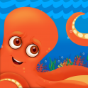 The fish are trapped! Set out on a quest to save them by clearing all the garbage that has been polluting the aquatic ecosystem! Play through 40 exciting levels and use your matching skills to rescue all of them!