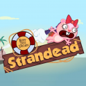 It takes guts to play Strandead, the new Happy Tree Friends HTML5 game!  Help Giggles escape the island by using the slingshot to fire her into the air  and across the sea. Bounce off birds to keep your momentum, but watch out for planes and satellites. D...