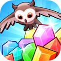 Get ready to party with this brand new free, addictive, gem-matching puzzler! Burst as many gems as possible in 60 action-packed seconds and compete for the highest score in weekly tournaments. As you party hearty you will level up, unlocking new features...