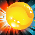 Marbles is a nerve-wracking bubble-shooter game in which you must match marbles to clear the board. You must be quick, because the marbles are descending slowly, making the game harder and the screen smaller as time goes by!