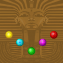 Shoot the marbles into colorful groups before they fall into the drain! Use the cannon to make groups of the marbles that are the same color so the groups disappear! Eliminate your chain of marbles before time runs out!