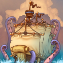 Put together pirates and cannons - and you'll have a BLAST! Shoot your opponents fleet with torpedoes, triple bombs or dynamite from the sky. Find cool treasures and get rewarded! Buy new items from the shop and defend your pirate pride!