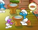 Hupikék törpikék egy aranyos kiszolgálós játék eme darabjában, segíts te is , hogy minden rendben menjen az online játék során.
