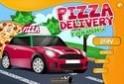 Pizzafutárként kell megmutatnod, milyen profin tudsz vezetni és parkolni.
