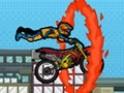 A népszerű motoros játék ötödik kiadása, ahol még tüzes karikán is át kell ugratnod!
