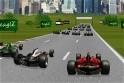 Nagyon profi forma 1 játék veszi most kezdetét, és a versenyzős játék során neked kell megnyerned az ingyenes online játékok eme darabját.