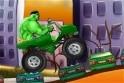 Hulk a volán mögött! Juss át a városon minél gyorsabban!