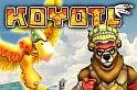 Akadályozd meg, hogy Koyotl a főgonosz megszerezhesse az öt elem hatalmát!
