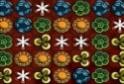 Kösd össze ebben a szép grafikájú játékban az azonos figurákat!