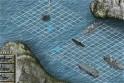 Klasszikus háborús játék, ami talán a legjobban elgondolkodtat, mivel itt egy hajóhadat kell úgy elhelyezned, hogy minél kevesebb semmisüljön meg az online játék alatt.