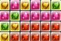 Változtatsd egyszínűvé az egész táblát! Vigyázz, egyre több színt kapsz a következő pályákon!